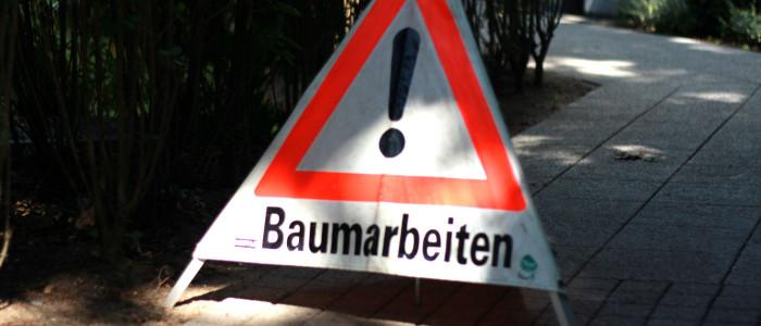 Seilklettertechnik in Hamburg - Baumpflege Heckmann